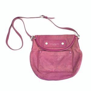 Marc Jacobs Messenger Natasha Preppy Crossbody bag